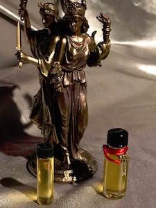 Hekate Oil